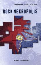 Rock Nekropolis